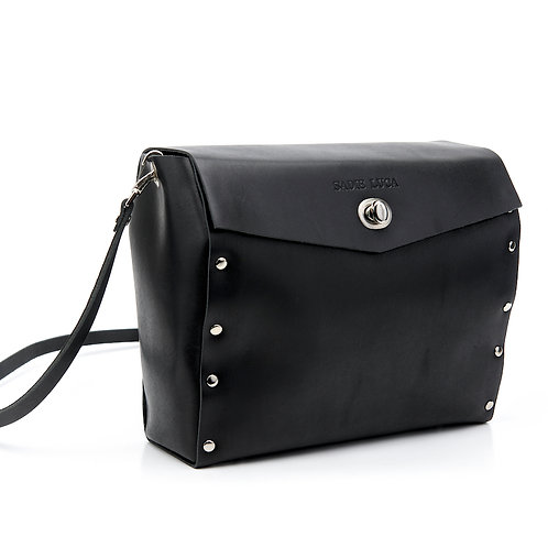 Amelia Coffin Handbag