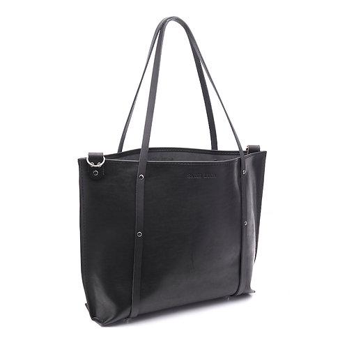 Sadie Shoulder Bag - Black