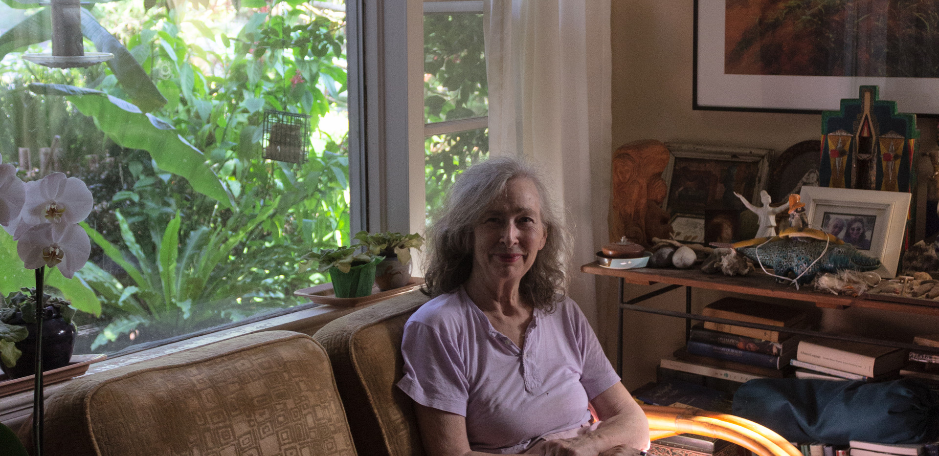 Helen, 2019