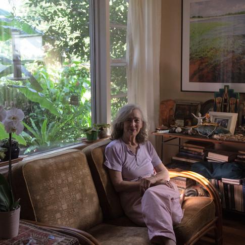 Helen Hennessey, 2019