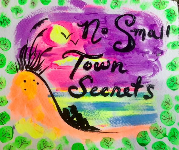 No Small Town Secrets
