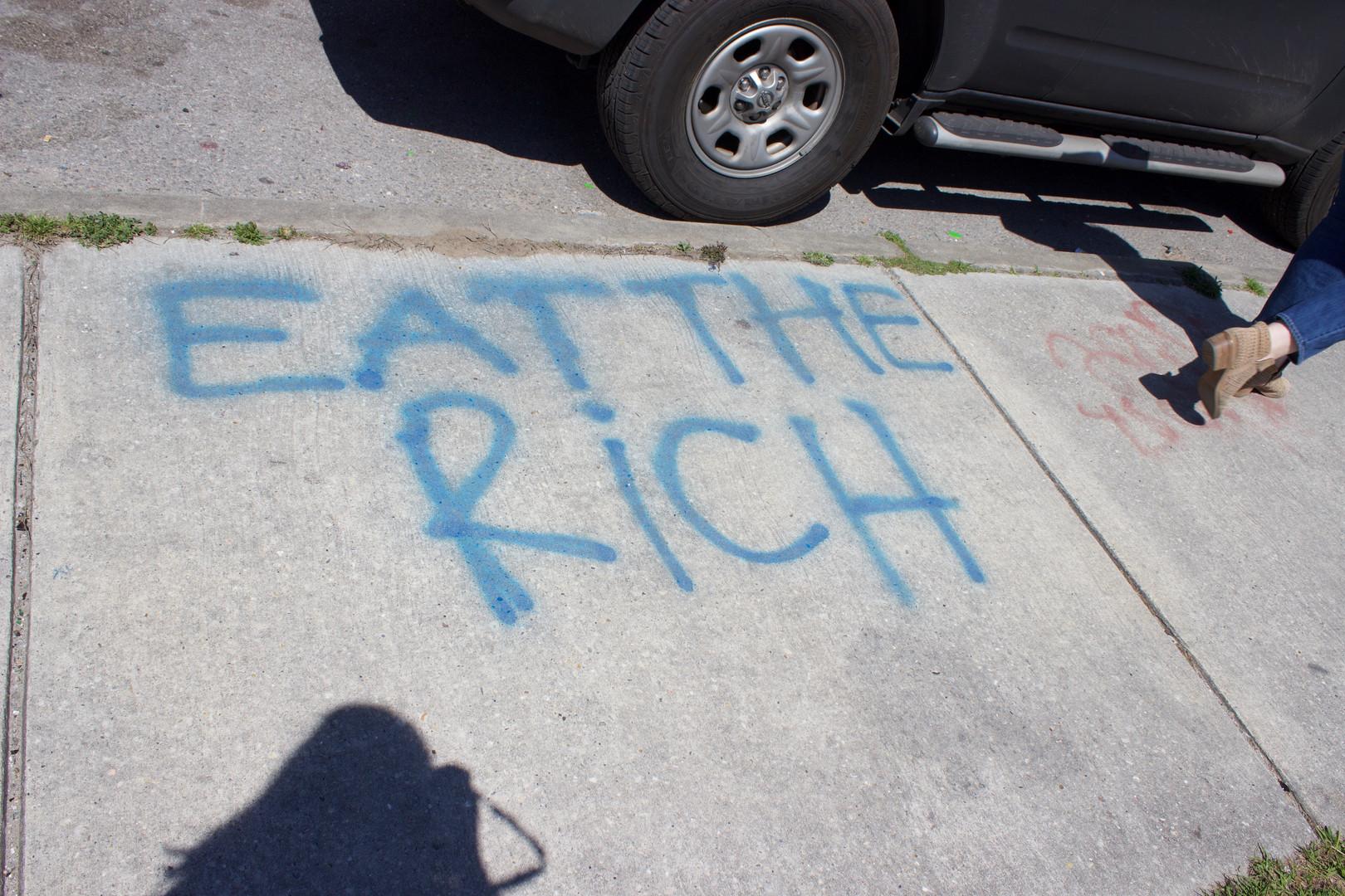 Street Commands