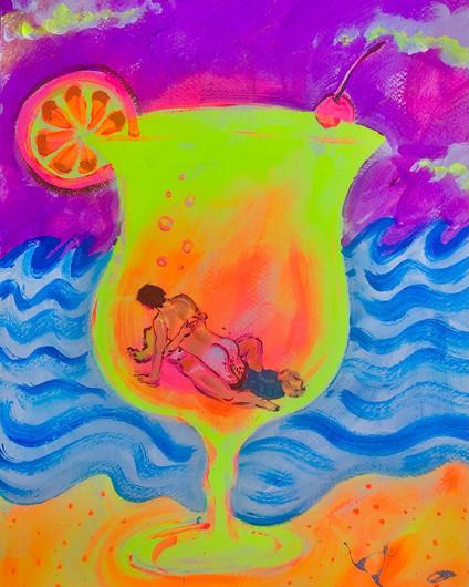 Sex on the Beach #1