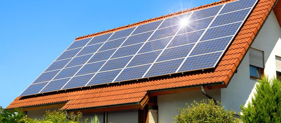 Nicht versäumen: Stromerzeugungsanlagen müssen registriert werden