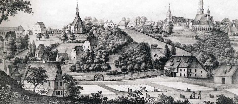 800 Jahre Löbau: Die Kommunale Wasserversorgung im Mittelalter