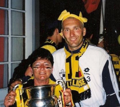 Cup winnaar 1999