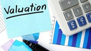 Stock valuation method: dividend discount model