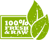 Fresh & RaW Logo.png