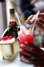 Cocktails con estilo