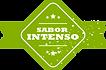 Sabor intemso Logo.png
