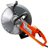 Alugar cortadora com disco diamantado - alugar serra concreto