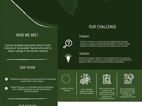 Os nossos objetivos
