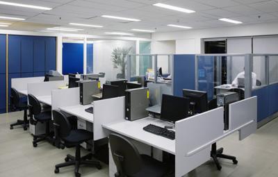área de trabalho