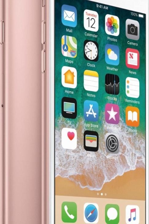 iPhone 6S+ 64 GB, Rose Gold, UNLOCKED