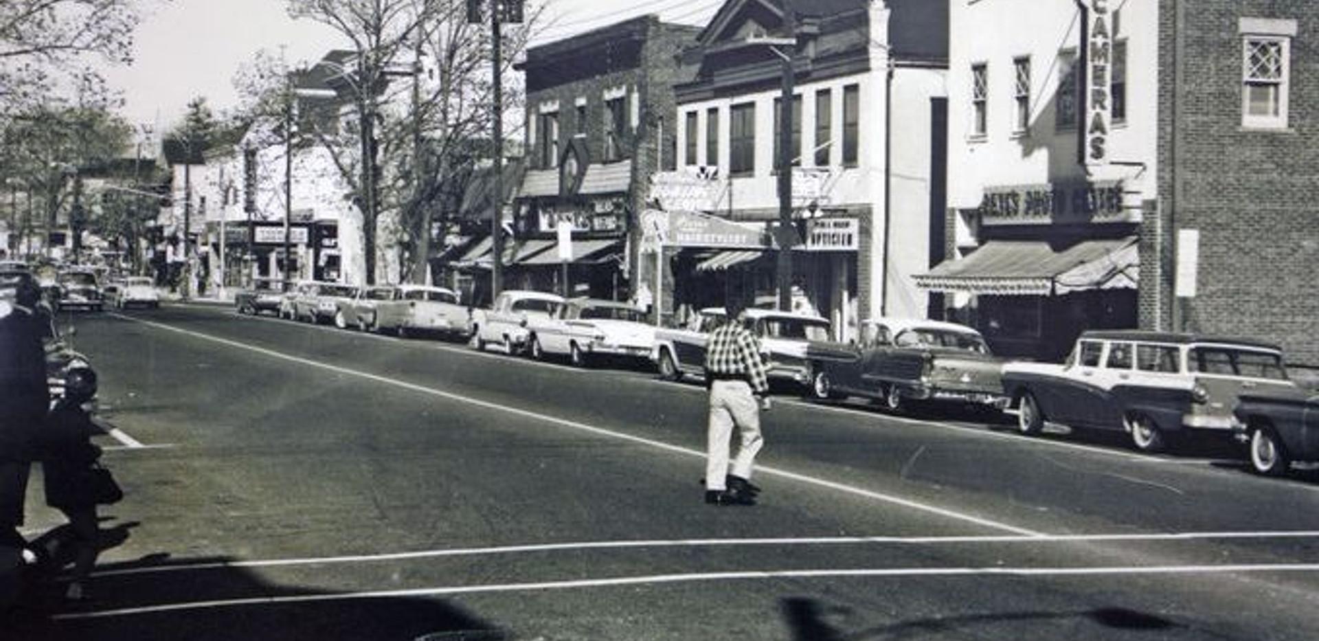 1950's Lakewood