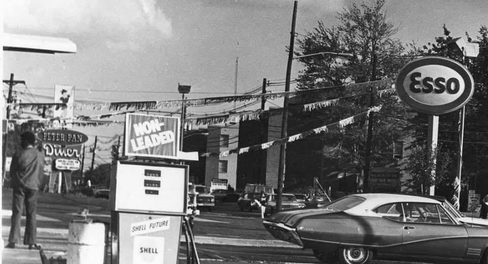 Union NJ 1970's