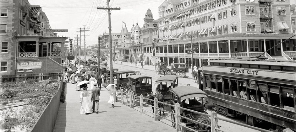 1906 Atlantic City