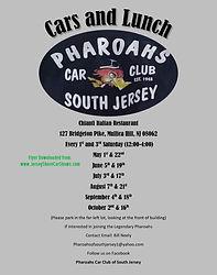 Pharoahs Cars and Lunch.jpg