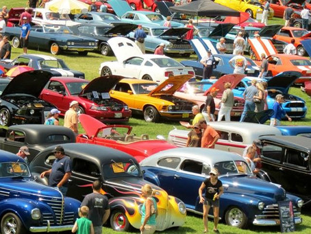 Welcome to Jersey Shore Car Shows