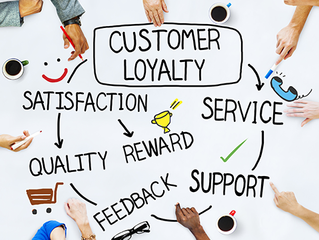 Reward Your Customers (and Your Business) With A Loyalty Program