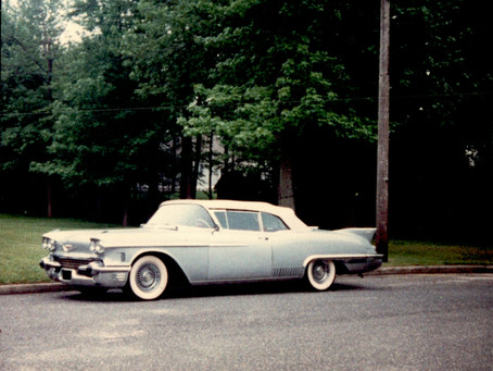Researching the History of My Classic Car