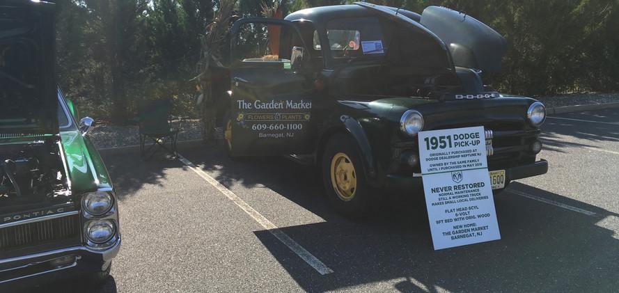 Bayside Chapel Car & Motorcycle Show 9.28.19