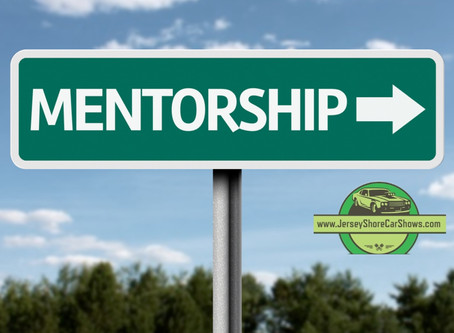 Let's Help Each Other With Our New Facebook Mentorship Program