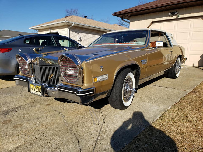 John Harvey 1985 Cadillac.jpg