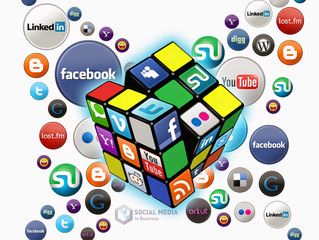 5 Reasons Why Social Media Is Important For Every Business