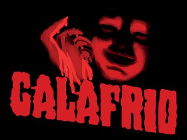 Vem aí o CALAFRIO...