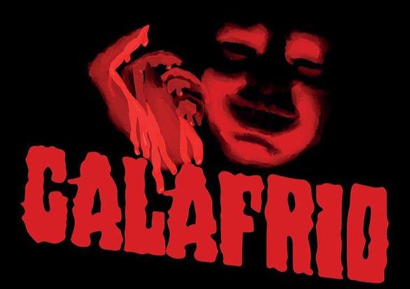 Logo Calafrio
