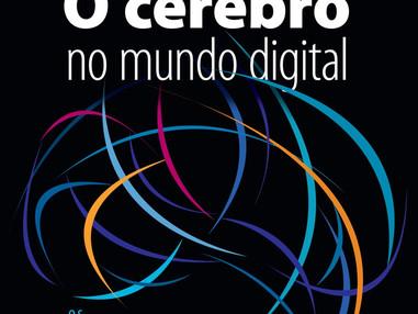 """SORTEIO: """"O cérebro no mundo digital"""" (ENCERRADO)"""