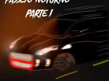 Calafrio T01E04 – Passeio Noturno (Parte I)