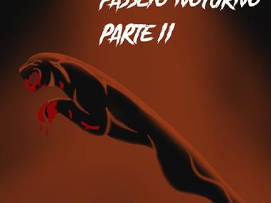 Calafrio T01E05 – Passeio Noturno (Parte II)