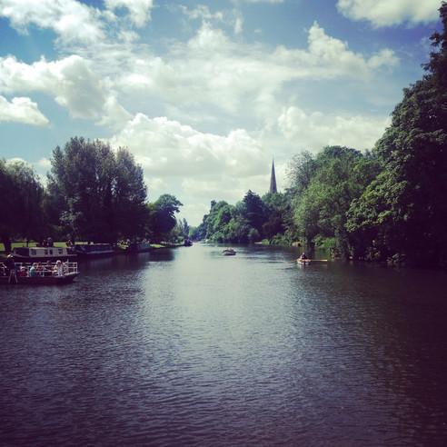 Perfect Weekend Getaway: Stratford-upon-Avon