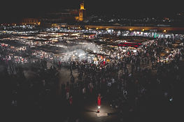 Marocco, Le Maroc, Marrakesh, Zouk, Market, Shopping,