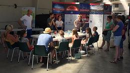 Ampère laat kinderen kennis maken met waterstof-29 juni 2019