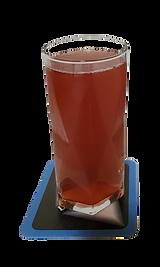 Vodale cocktail