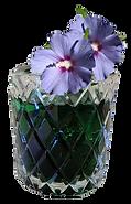 Green Bayou cocktail