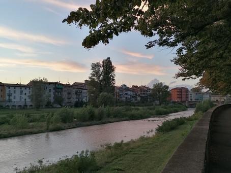 Parma e il senso del viaggio