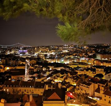 Finalmente Lisbona