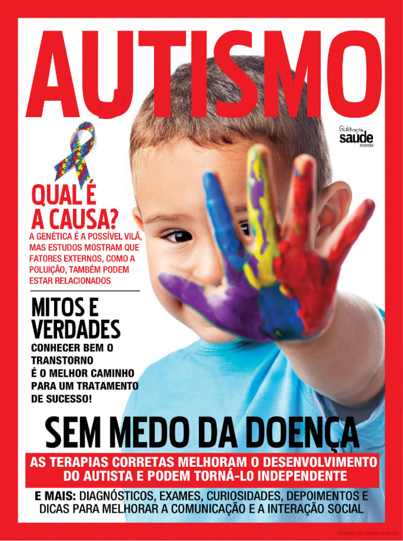 GuiaMinhaSaude - Autismo
