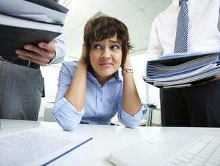 Como evitar a ansiedade e lidar com os momentos de crise