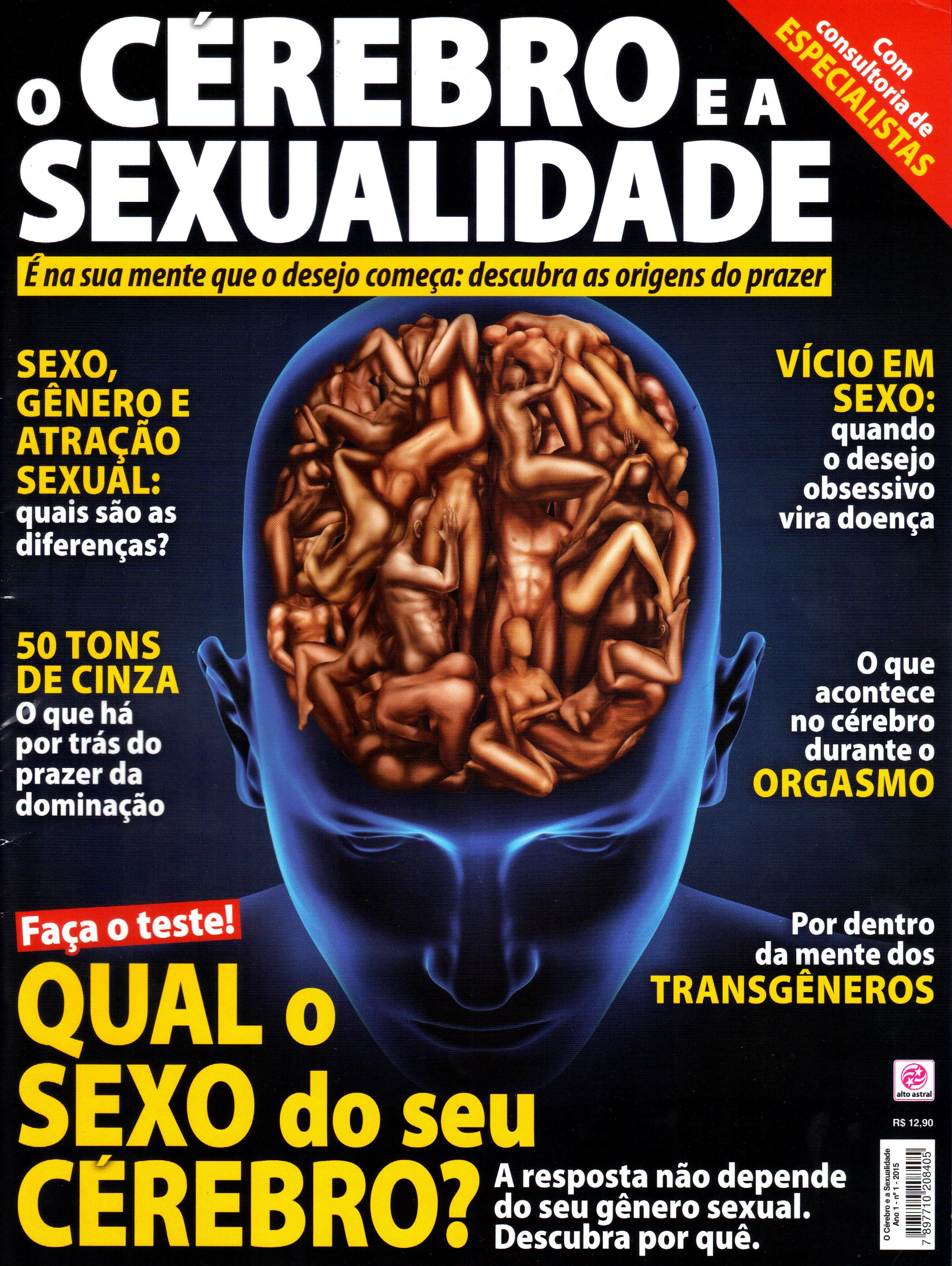 O Cérebro e a Sexualidade