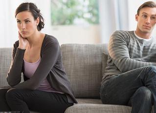 Quem estressa mais: filhos ou maridos?