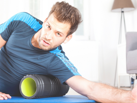 How to Get the Most Out of That Foam Roller