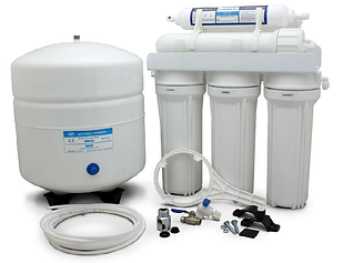 Reverse Osmosis Filter and Service