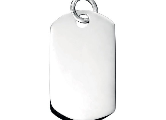 Engravable Dog Tags
