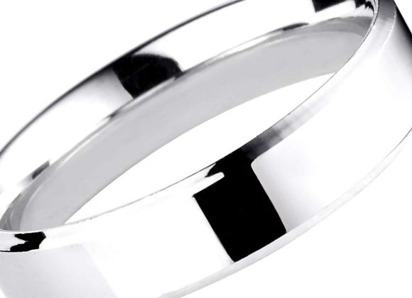 Strength - Bevel Edge Band