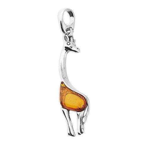 Amber Giraffe